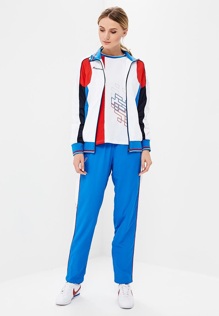 Спортивный костюм Forward W01330G
