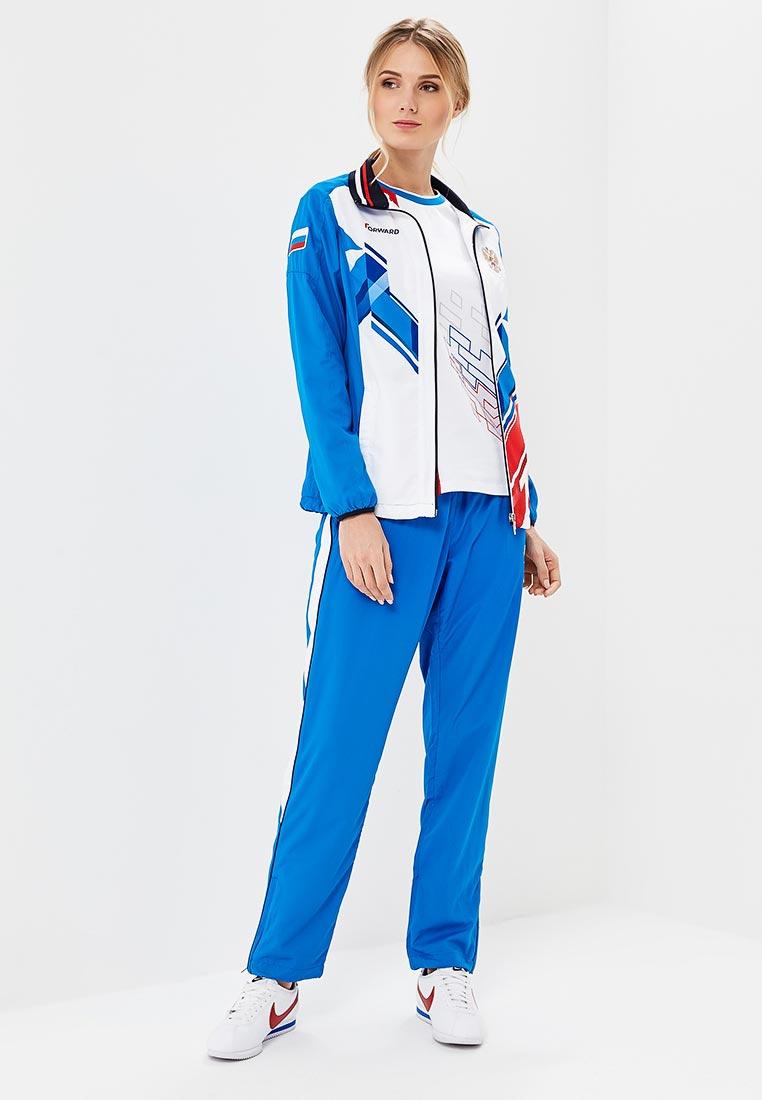 Спортивный костюм Forward W01340G