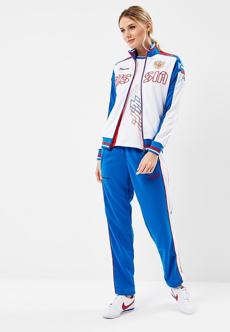 Спортивный костюм Forward W05320G