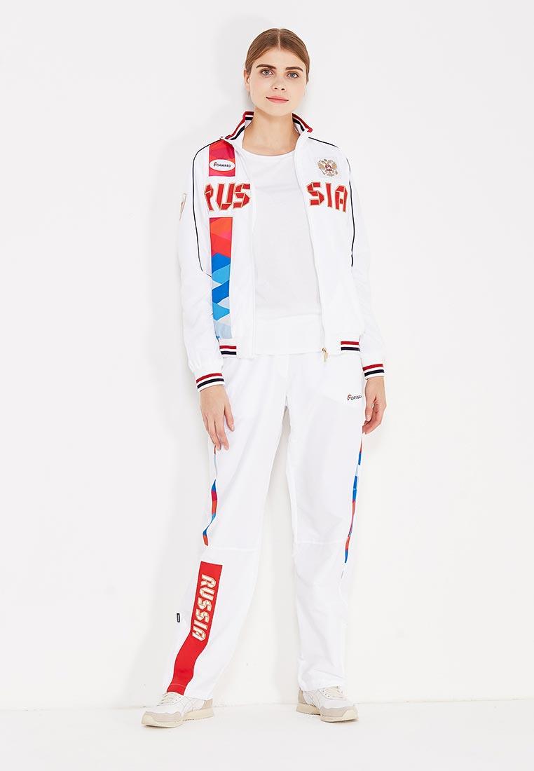 Спортивный костюм Forward W01331G