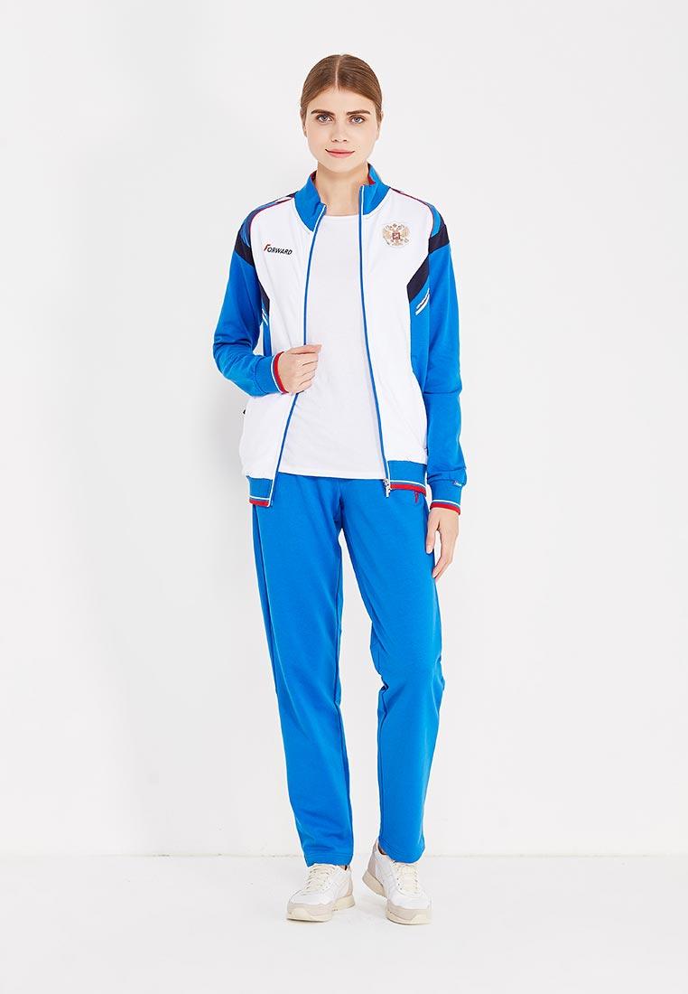 Спортивный костюм Forward W04342G