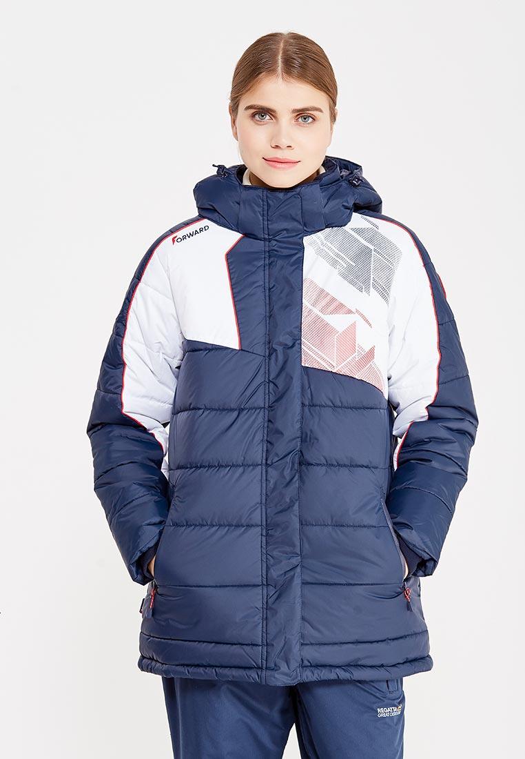 Женская верхняя одежда Forward W08290G