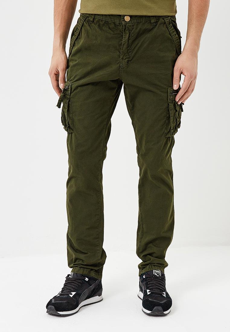 Мужские повседневные брюки Forex B016-1721