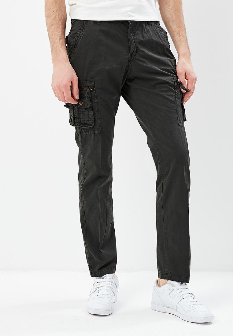 Мужские повседневные брюки Forex B016-1722