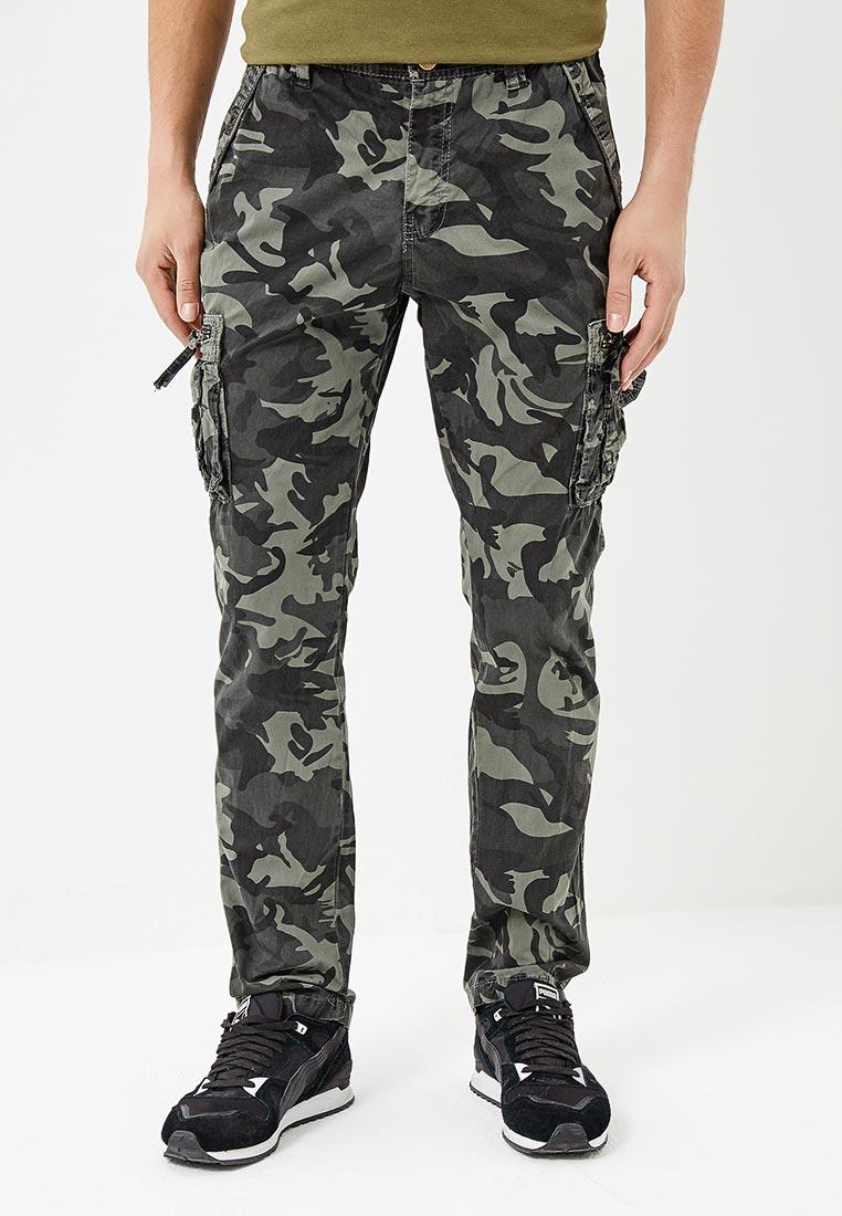 Мужские повседневные брюки Forex B016-1727