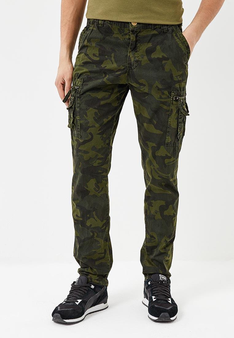 Мужские повседневные брюки Forex B016-1728