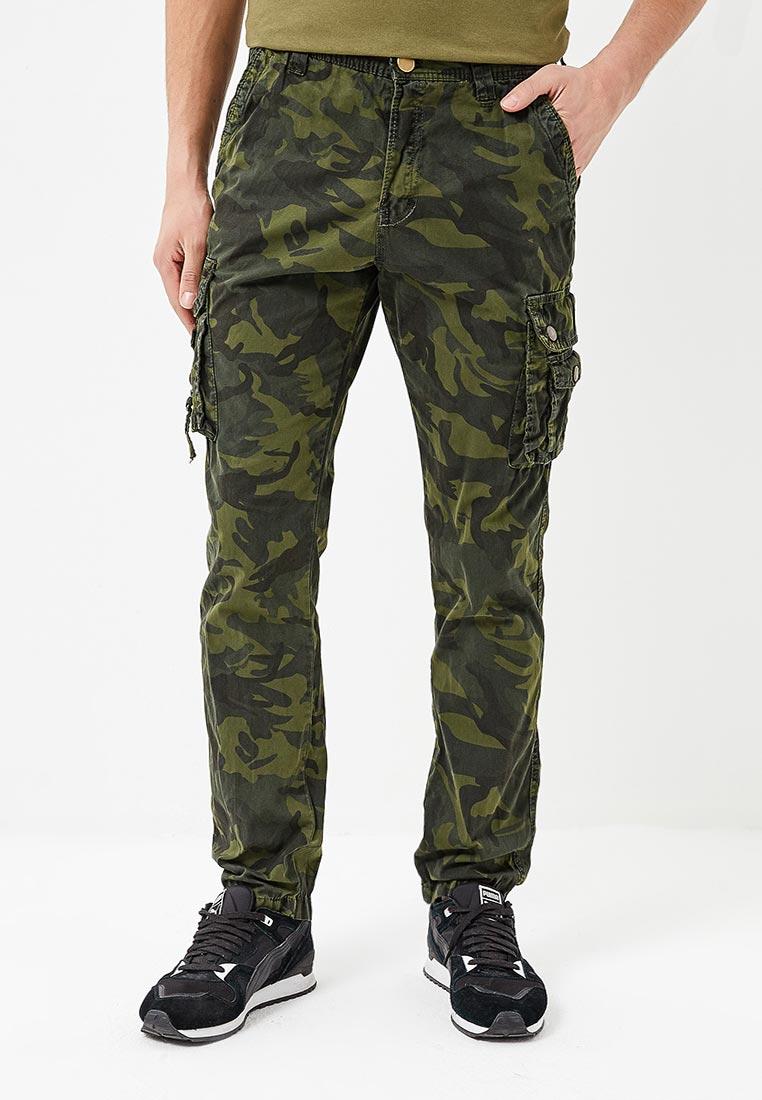 Мужские повседневные брюки Forex B016-1729