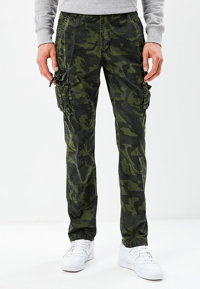 Мужские повседневные брюки Forex B016-1730