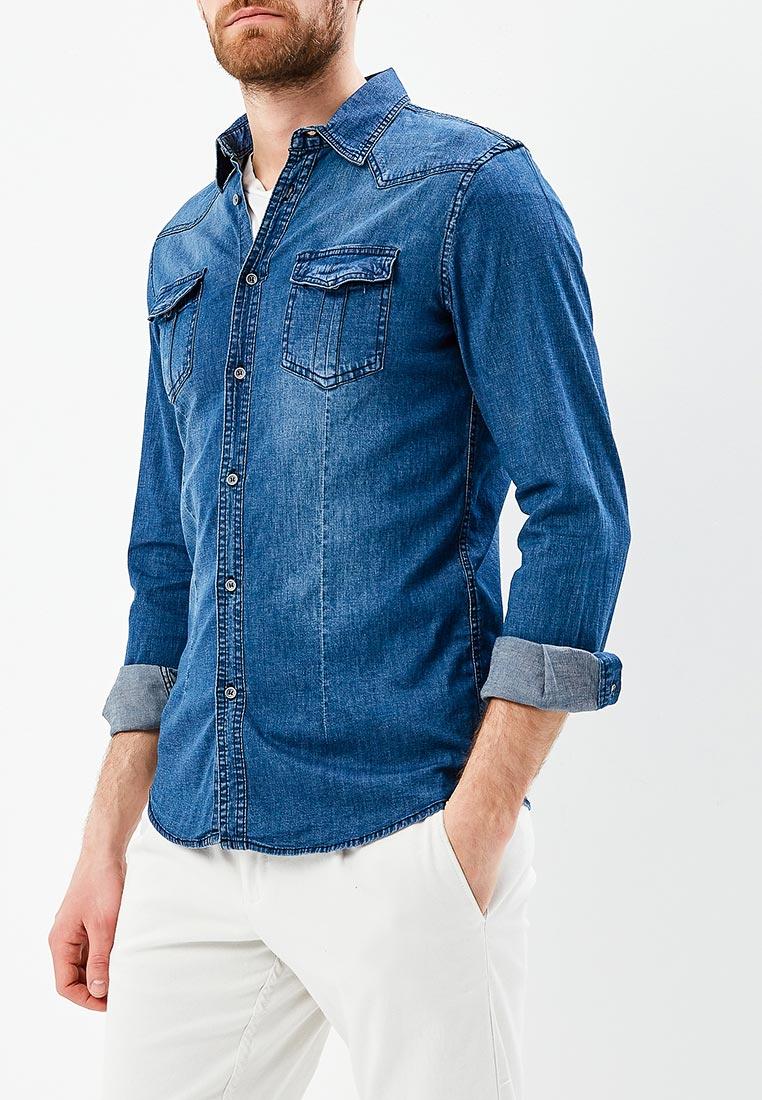 Рубашка Forex B016-5093