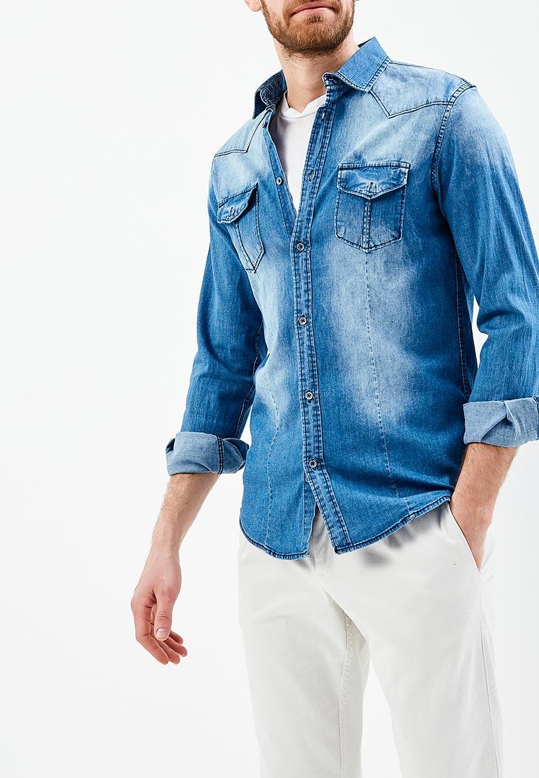 Рубашка Forex B016-5095