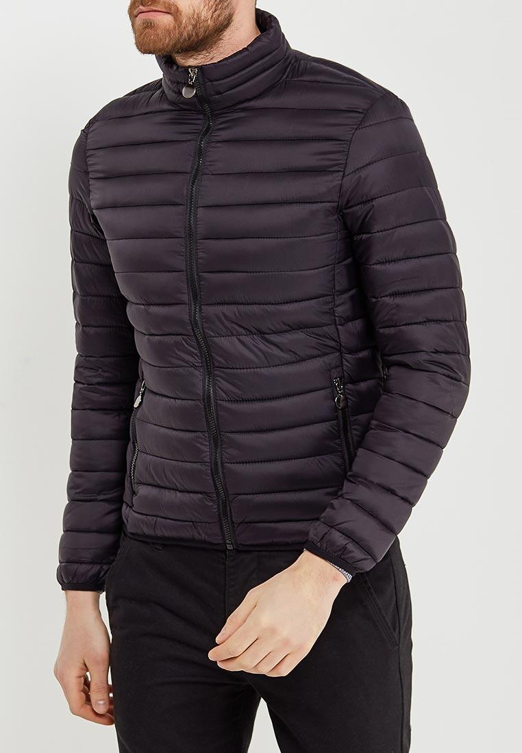 Утепленная куртка Forex B016-6909
