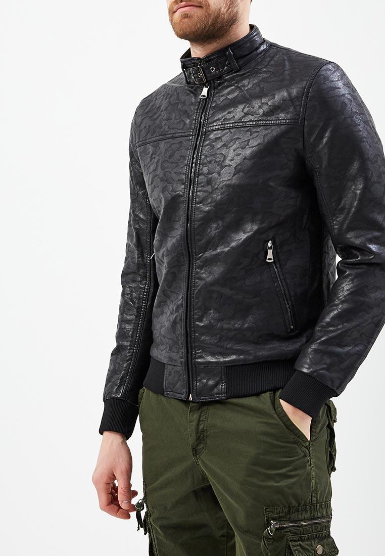 Кожаная куртка Forex B016-9219