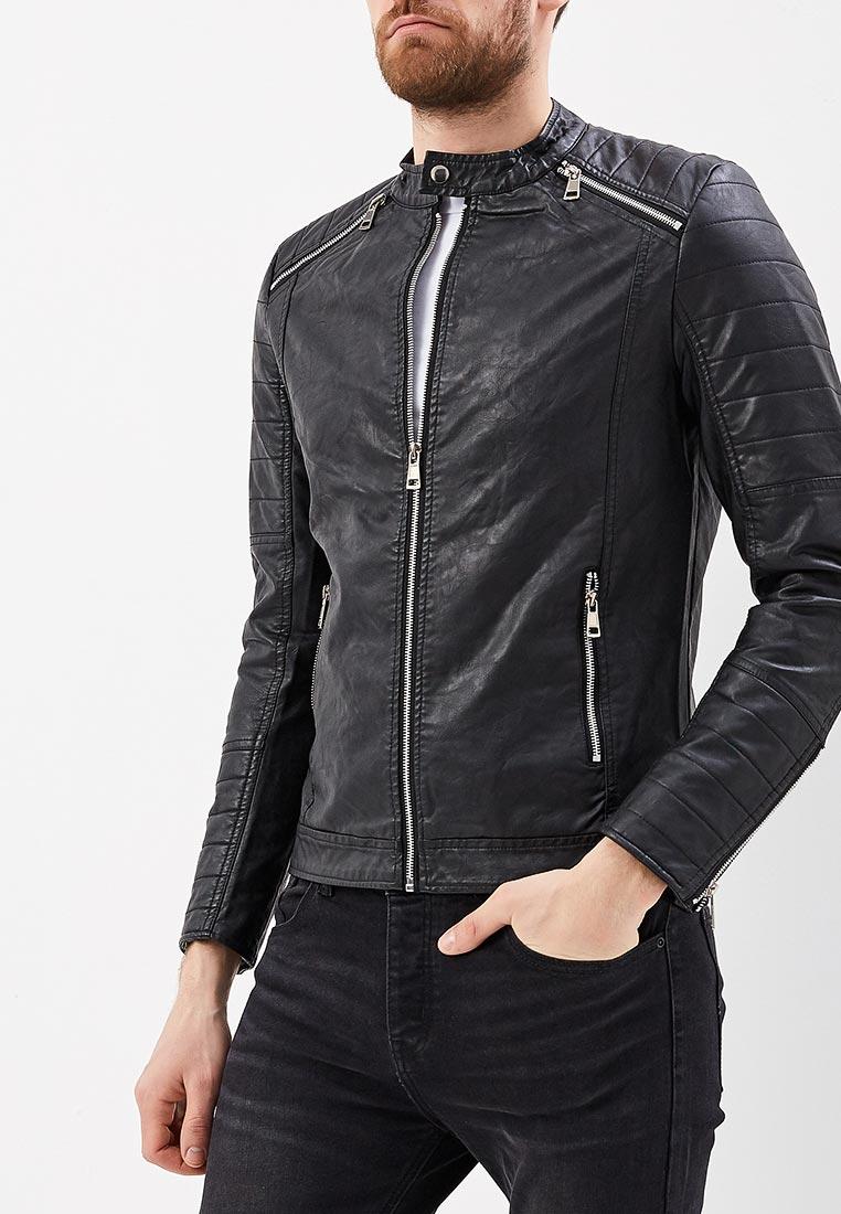 Кожаная куртка Forex B016-9508