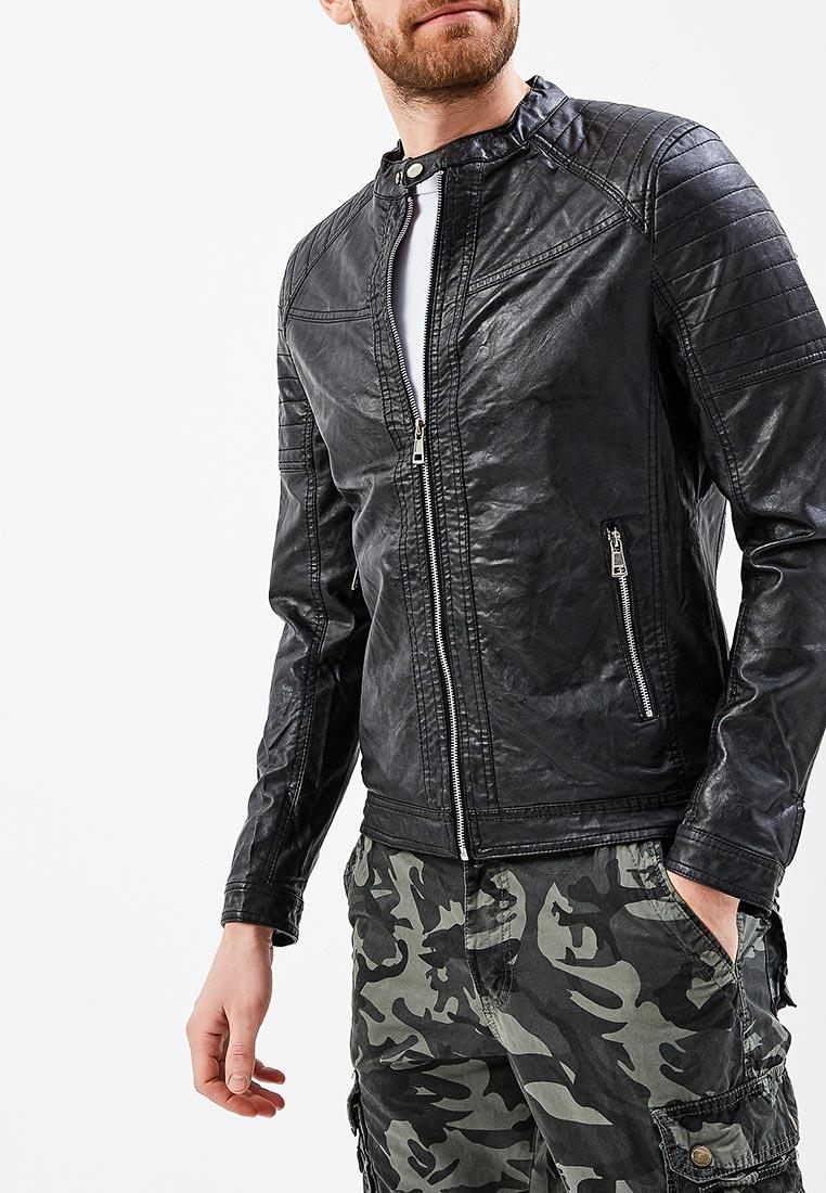 Кожаная куртка Forex B016-9512