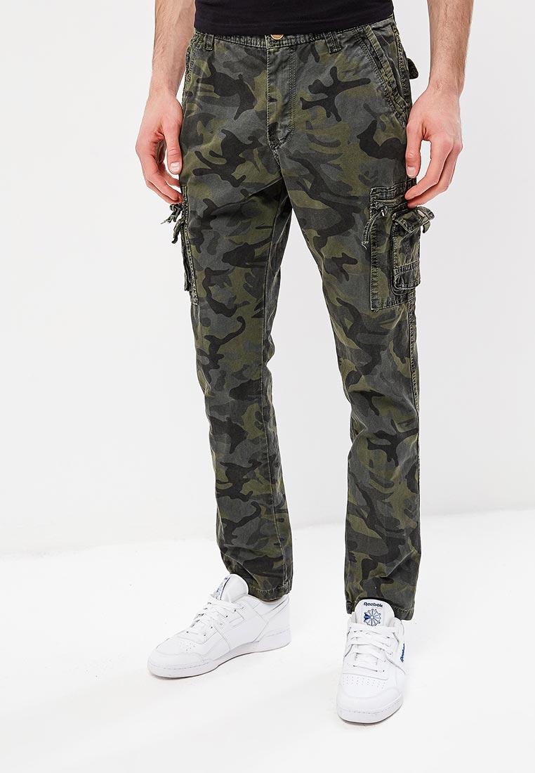 Мужские повседневные брюки Forex B016-776