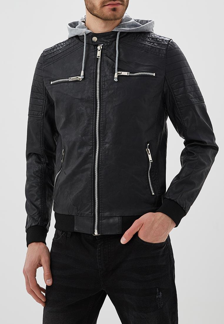 Кожаная куртка Forex B016-9509