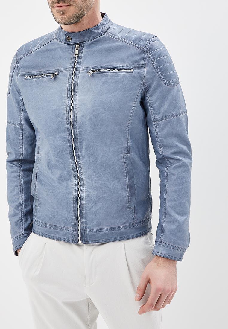 Кожаная куртка Forex B016-9511