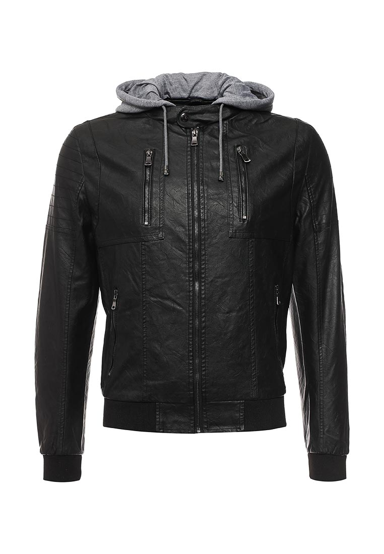 Кожаная куртка Forex B016-6790-B
