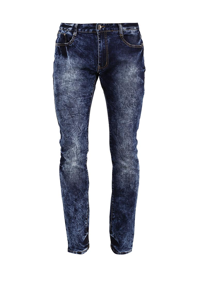 Зауженные джинсы Forex B016-A950