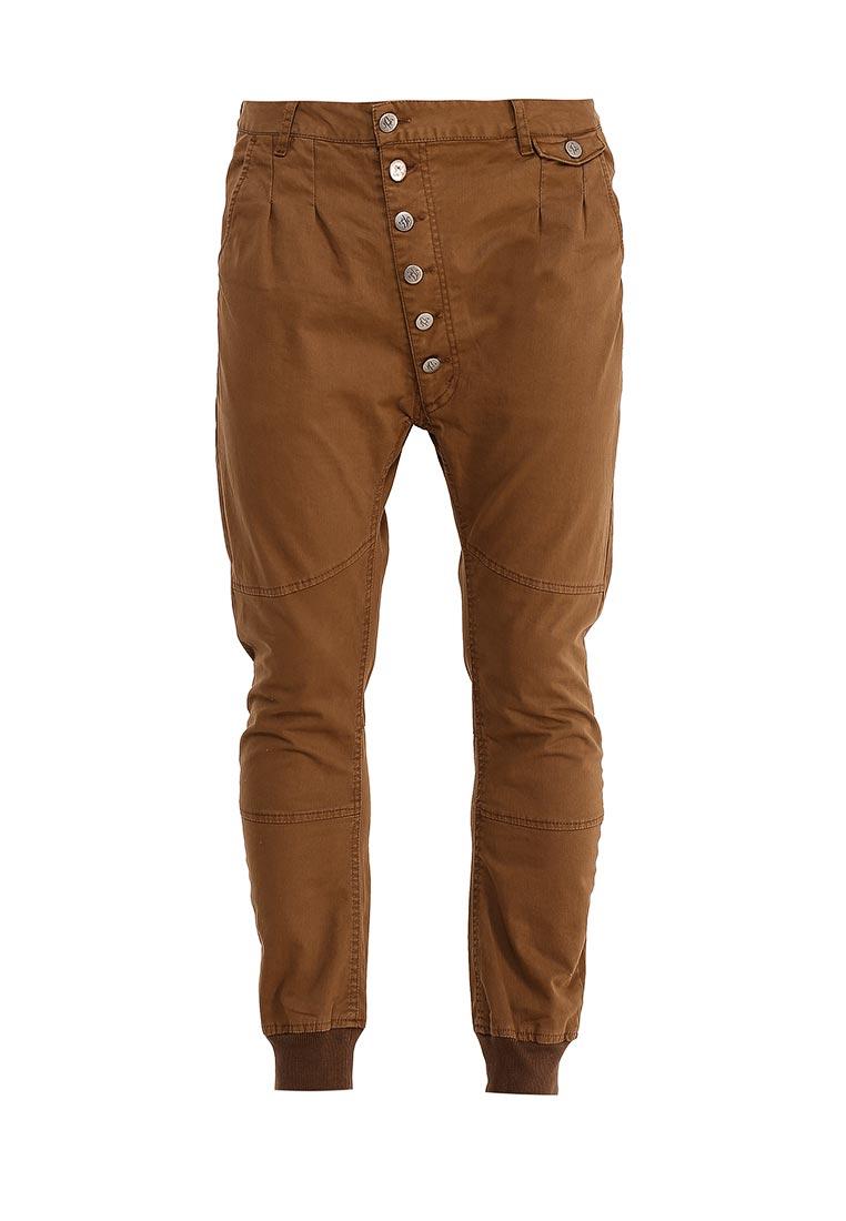 Мужские повседневные брюки Forex B016-6607