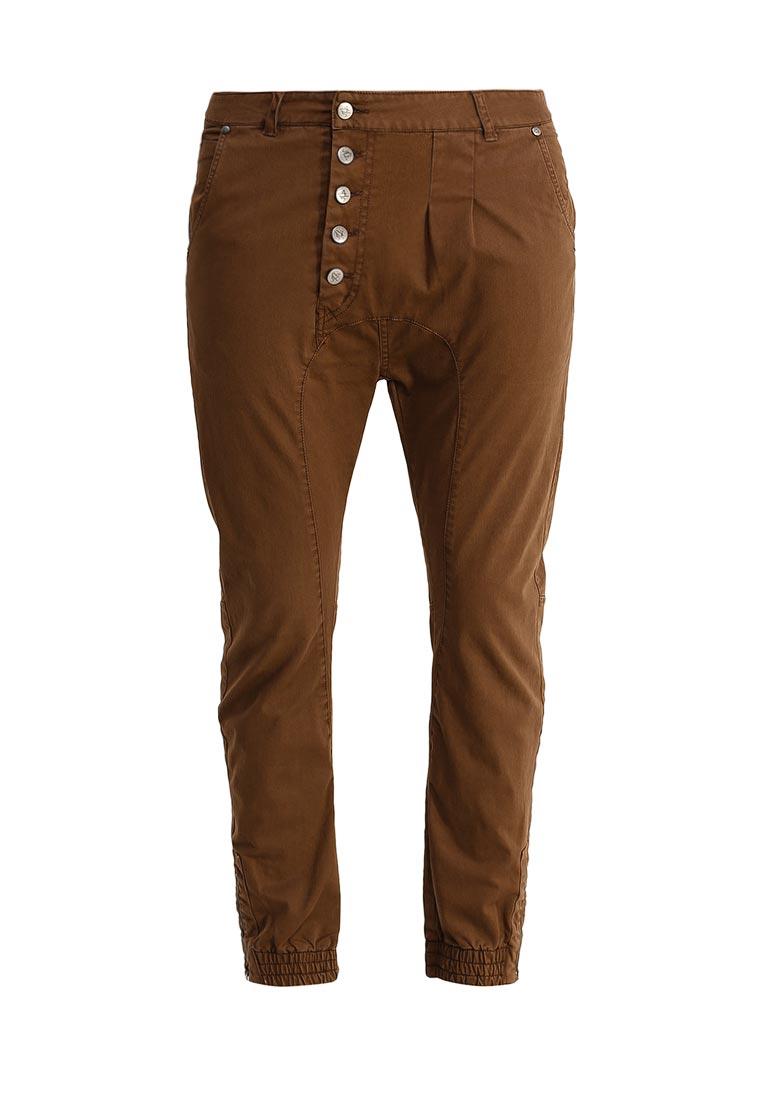 Мужские повседневные брюки Forex B016-6608