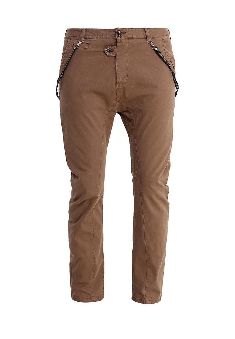 Мужские повседневные брюки Forex B016-6613