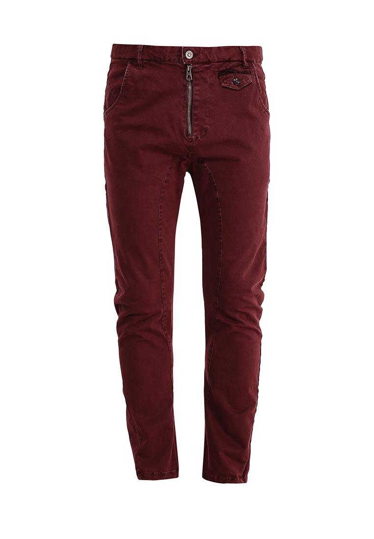 Мужские повседневные брюки Forex B016-6615