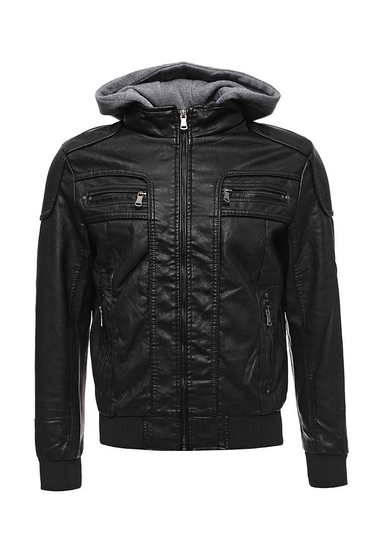 Кожаная куртка Forex B016-6268