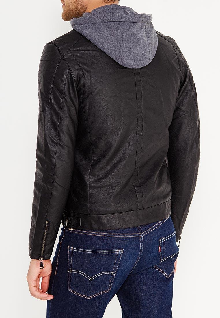 Кожаная куртка Forex B016-6268: изображение 4