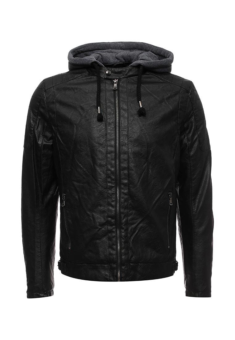 Кожаная куртка Forex B016-9212A
