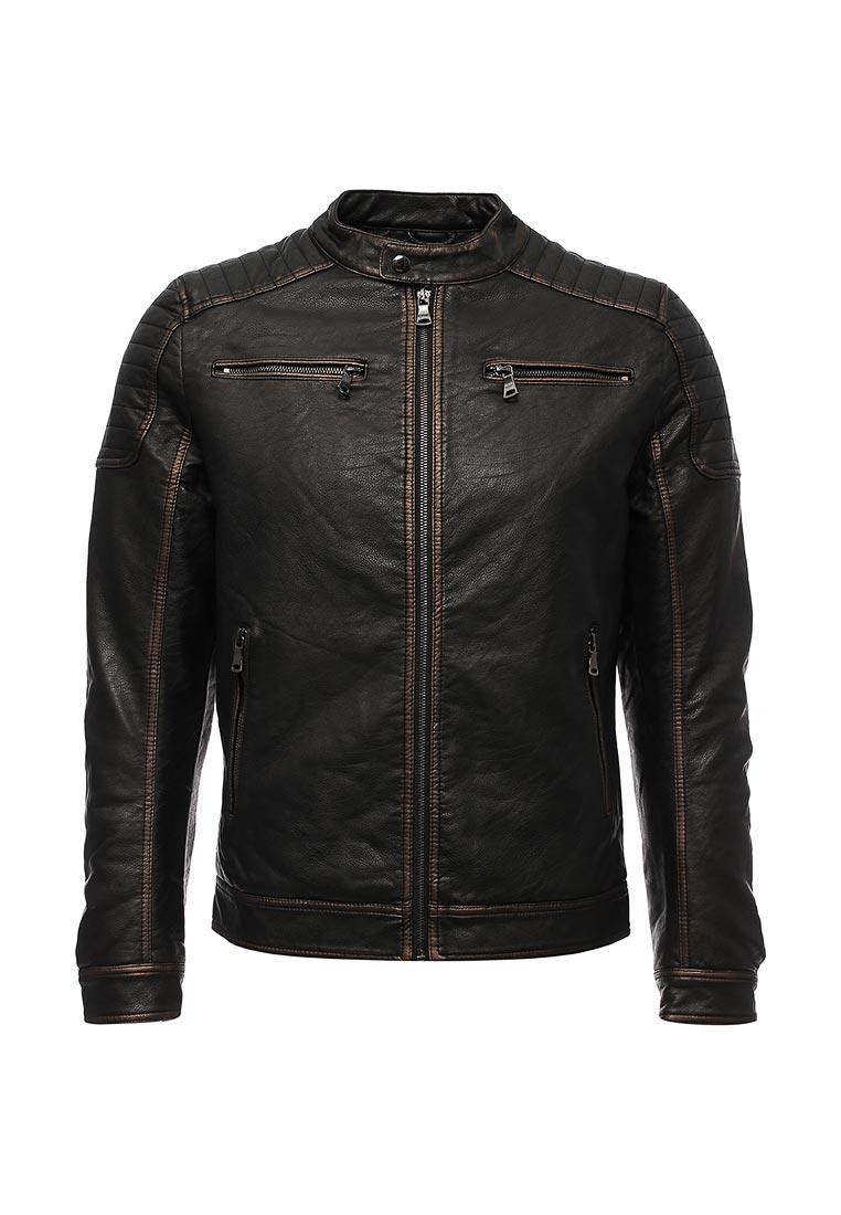 Кожаная куртка Forex B016-9217