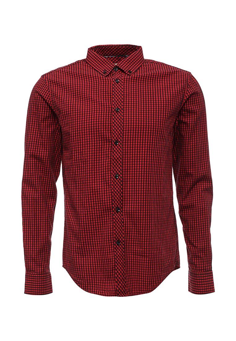 Рубашка с длинным рукавом Forex B016-H5071