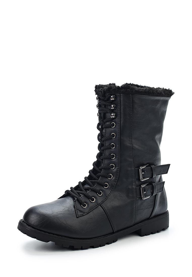 Женские ботинки Foxy Up 58-123