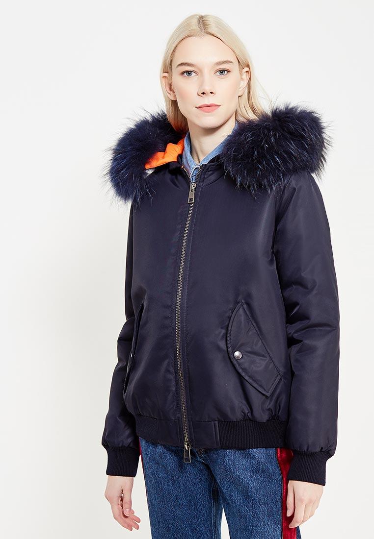 Куртка Forte Couture FC-FW17-21