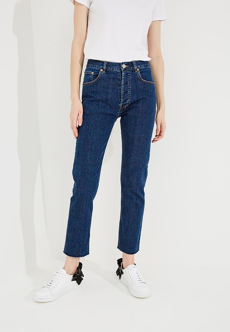 Прямые джинсы Forte Couture FC-SS18-87