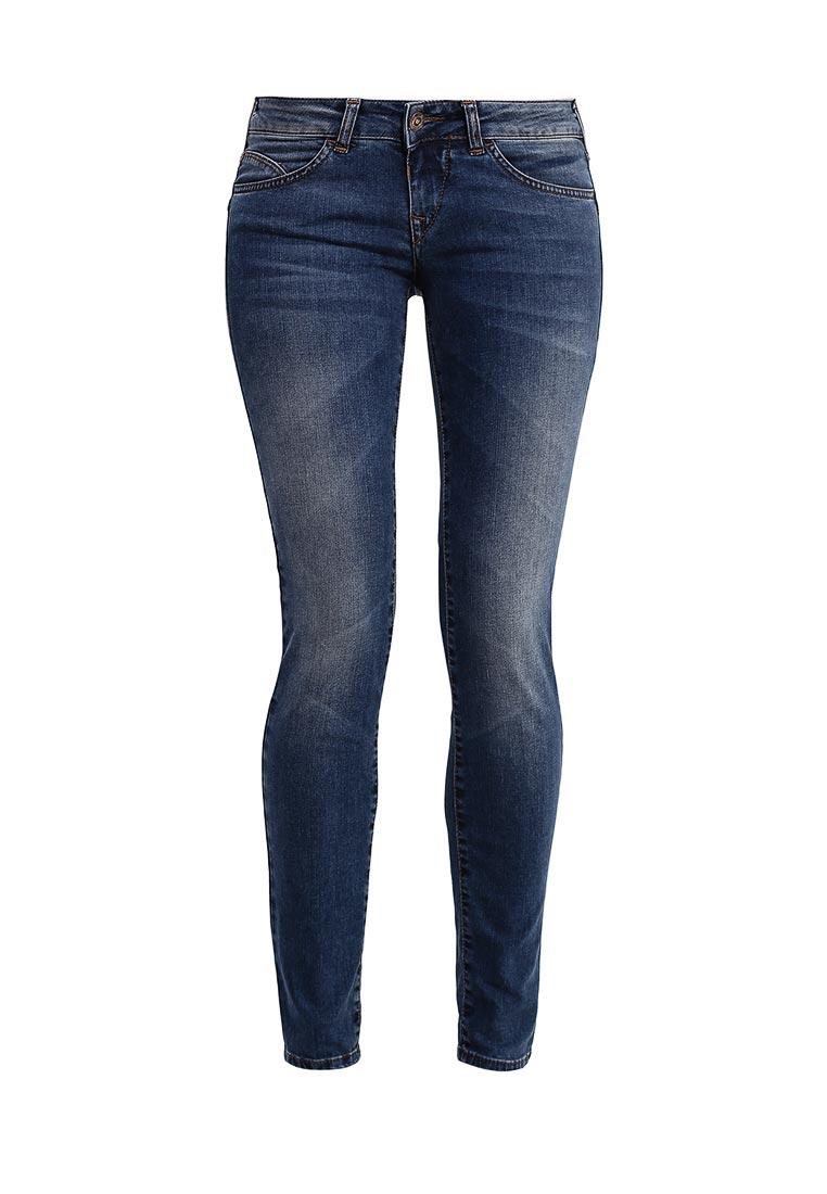 Зауженные джинсы Fornarina BIR1H31D823V11