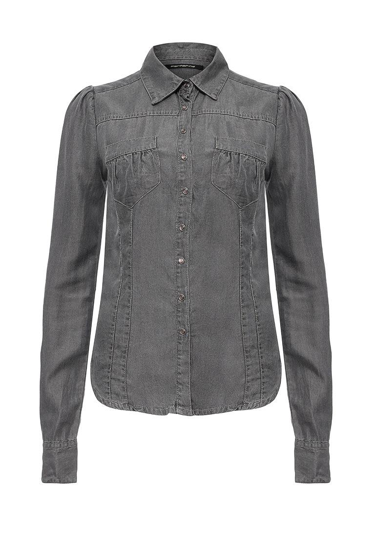 Блуза Fornarina BIF4541D820I4