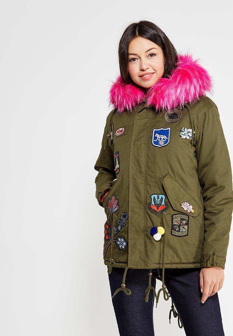 Куртка Fornarina BI183F05G29631