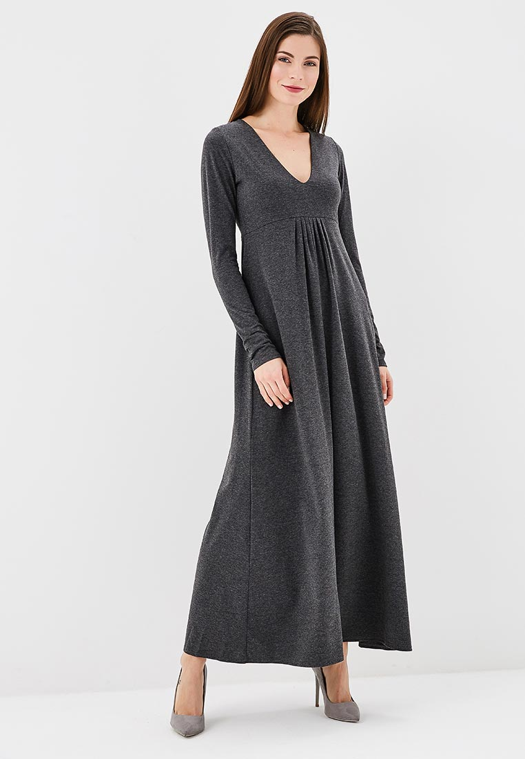 Вязаное платье Folly F22