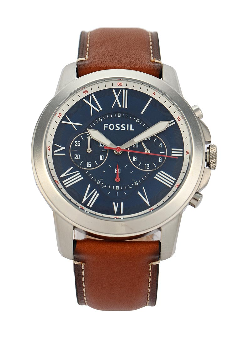 Мужские часы Fossil (Фоссил) FS5210