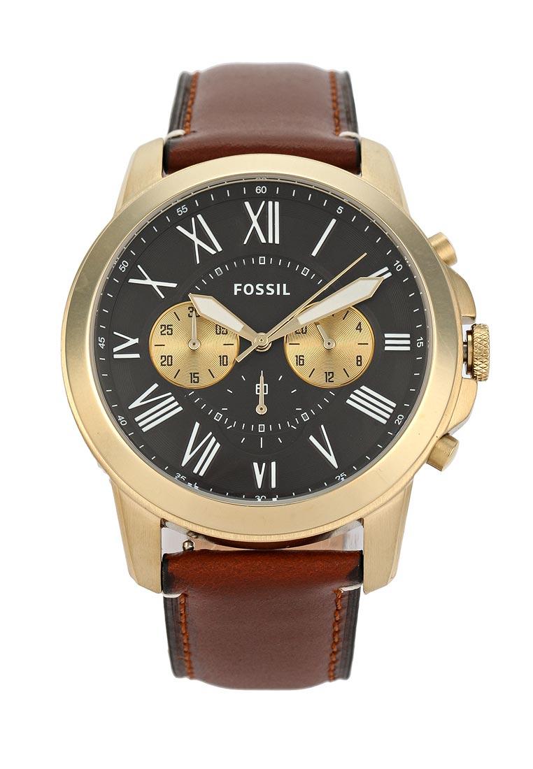 Мужские часы Fossil (Фоссил) FS5297