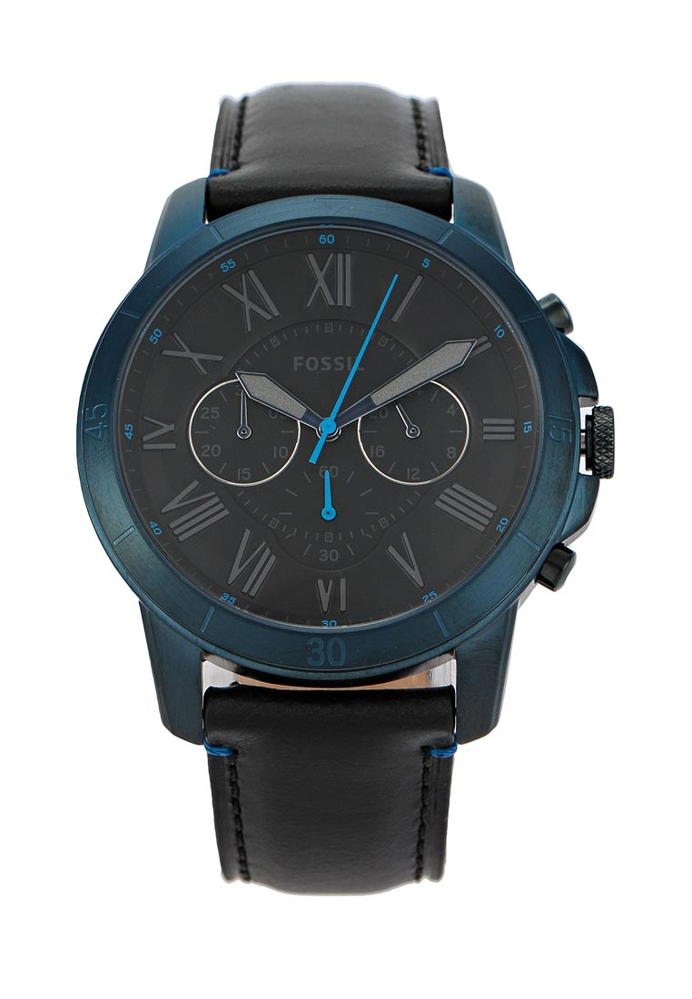 Мужские часы Fossil (Фоссил) FS5342