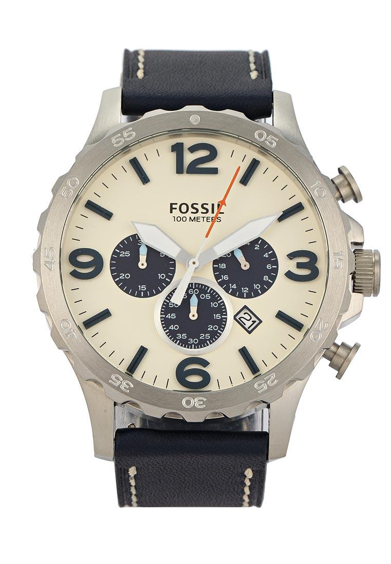 Мужские часы Fossil (Фоссил) JR1480
