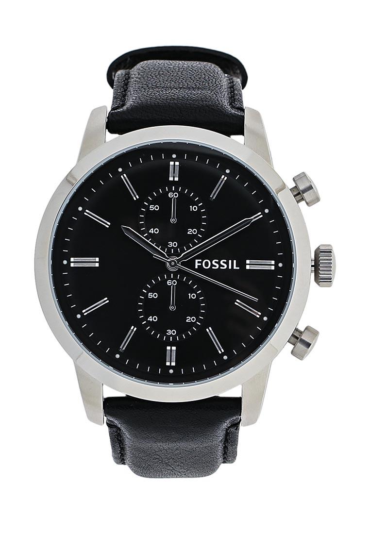 Мужские часы Fossil (Фоссил) FS4866