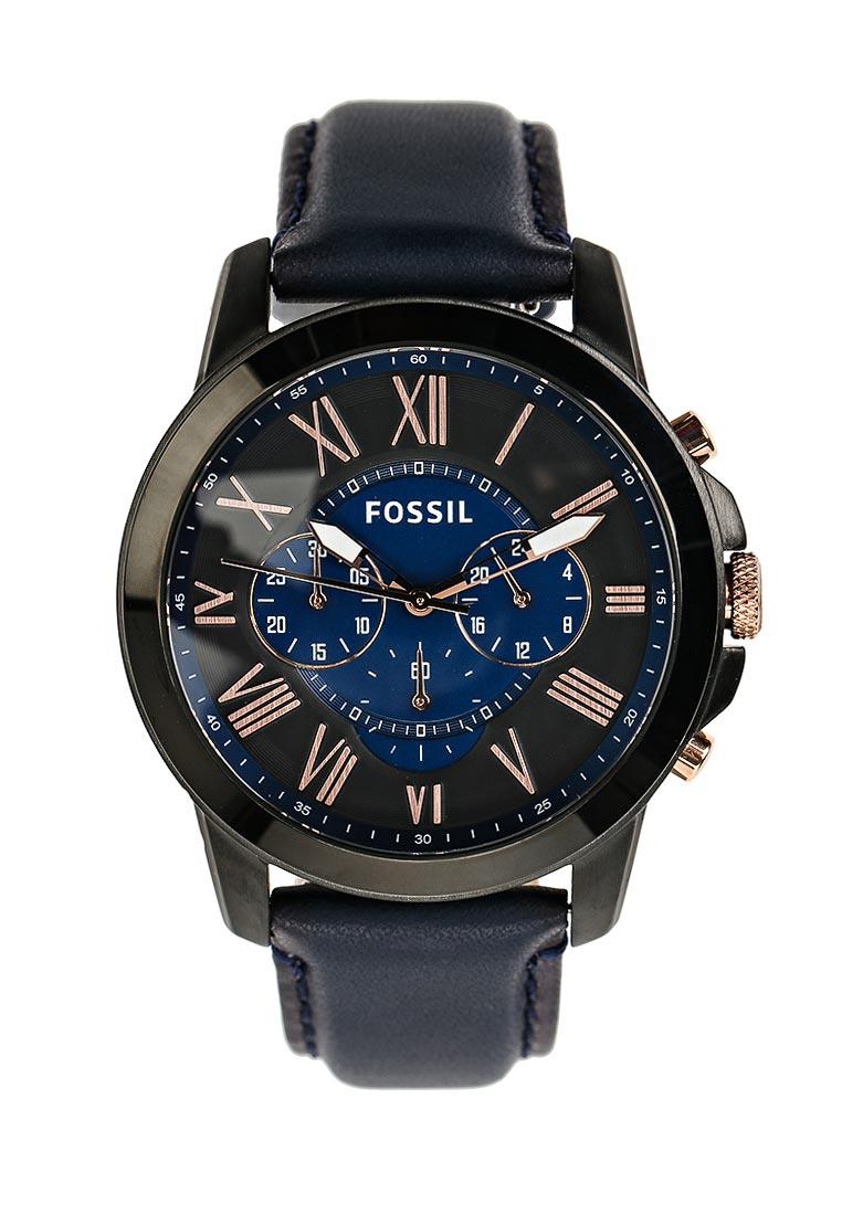 Мужские часы Fossil (Фоссил) FS5061