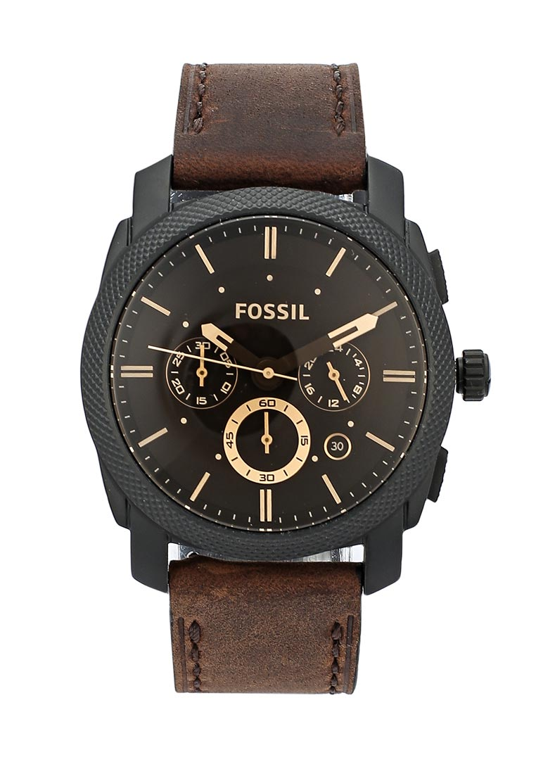 Мужские часы Fossil (Фоссил) FS4656