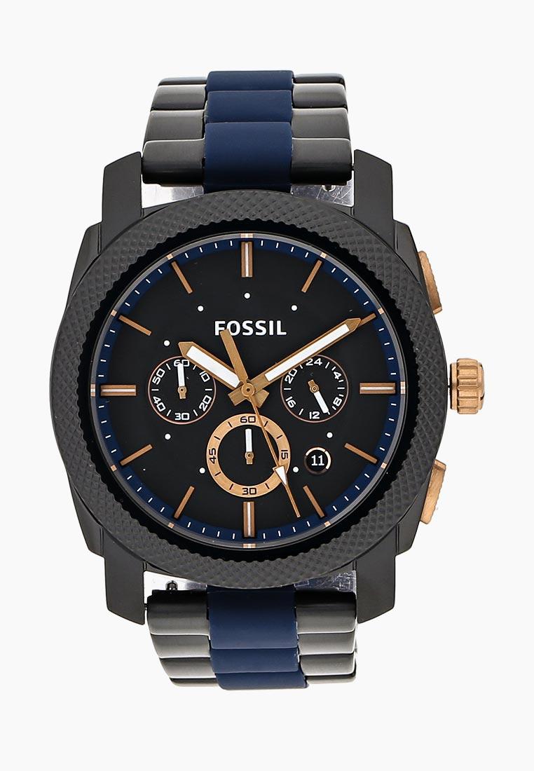 Мужские часы Fossil (Фоссил) FS5164
