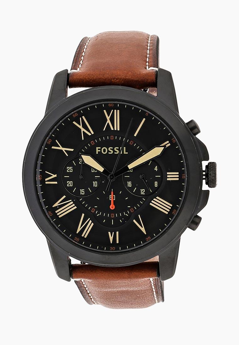 Мужские часы Fossil (Фоссил) FS5241