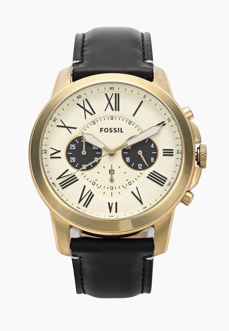Мужские часы Fossil (Фоссил) FS5272
