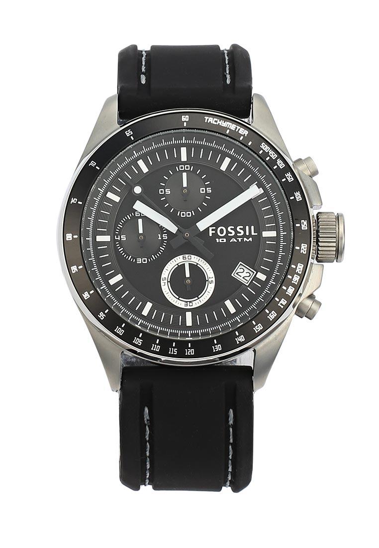Мужские часы Fossil (Фоссил) CH2573IE: изображение 1